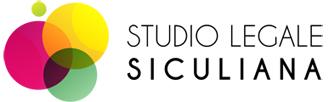 Studio Legale Avvocato Siculiana Logo